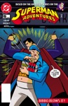 Superman Adventures 1996- 15
