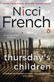 Thursday's Children book