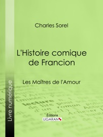 L Histoire Comique De Francion