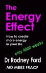 The Energy Effect How To Create More Energy In Your Life  You Only Have 4000 Weeks