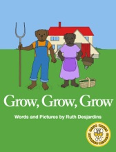Grow, Grow, Grow