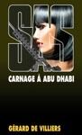 SAS 59 Carnage  Abu Dhabi