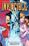 Invincible Vol 22 Reboot