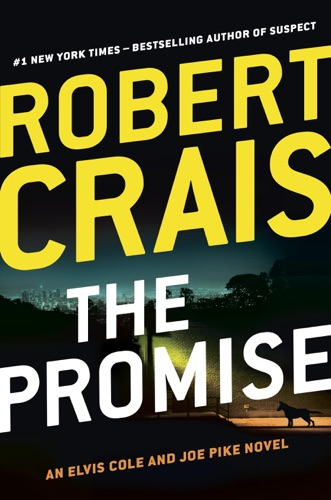 Robert Crais - The Promise