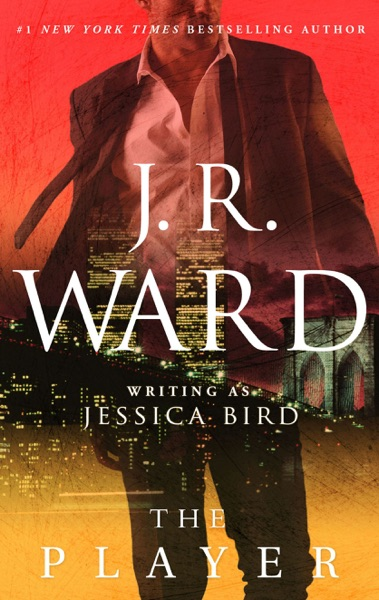 The Player - J.R. Ward book cover