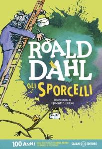 Gli sporcelli da Roald Dahl