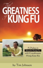 The Greatness Of Kung Fu