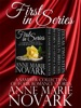 Boxed Set: First In Series Sampler Collection