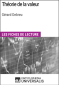 Théorie de la valeur de Gérard Debreu