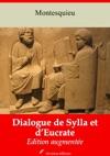 Dialogue De Sylla Et DEucrate