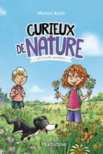 Curieux De Nature T2 - Les Fleurs Sauvages