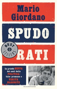 Spudorati Book Cover