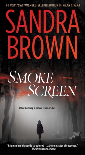 Sandra Brown - Smoke Screen