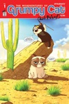 The Misadventures Of Grumpy Cat And Pokey 1