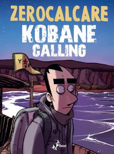 Kobane Calling Copertina del libro