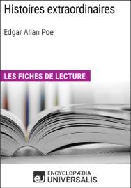 Histoires Extraordinaires D Edgar Allan Poe