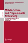 Mobile Secure And Programmable Networking