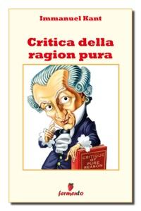 Critica della ragion pura Book Cover