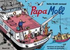 Papa Moll - Volle Kraft voraus!