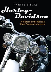Harley-Davidson da Margie Siegal