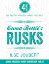 Ouma Betties Rusks