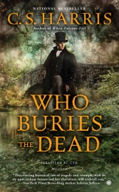 Who Buries the Dead PDF Download