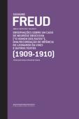 Freud (1909-1910) - Obras completas volume 9 Book Cover