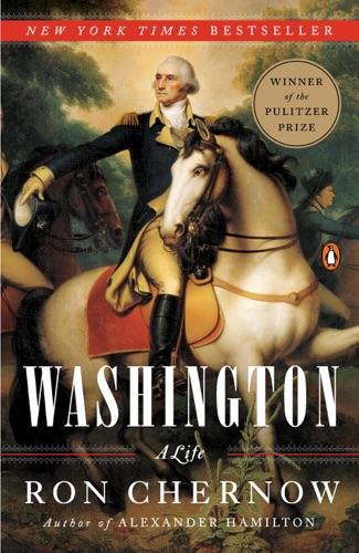 Washington - Ron Chernow - Ron Chernow