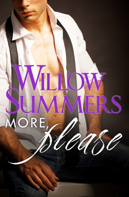 More, Please (Please, Book Three) - Willow Summers book