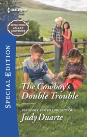 Download and Read Online The Cowboy's Double Trouble