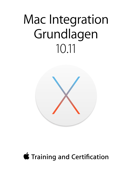 Mac Integration Grundlagen 10.11