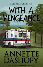 With a Vengeance book