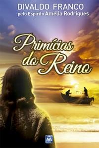Primicias do Reino Book Cover