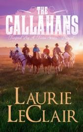 The Callahans (Prequel - Tempted by a Texan Series)