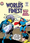 Worlds Finest Comics 1941- 95