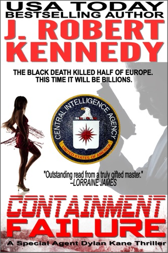 J. Robert Kennedy - Containment Failure