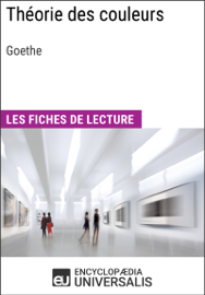 Théorie des couleurs de Goethe