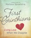First Corinthians - Womens Bible Study Participant Book