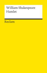 Hamlet Buch-Cover