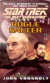 Star Trek: The Next Generation: Rogue Saucer