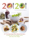 2020 Cookbooks Presents