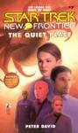 Star Trek New Frontier The Quiet Place