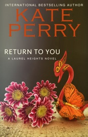 Return to You - Kate Perry Book