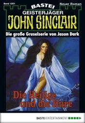 Download John Sinclair - Folge 1251