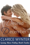 Desired In December