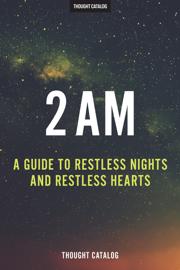 2 AM book