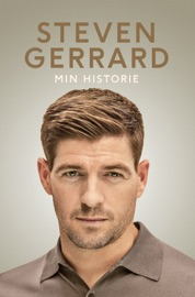 Download of Steven Gerrard - Min historie PDF eBook
