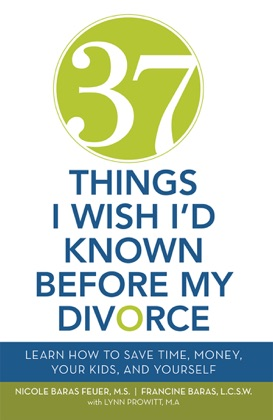 37 Things I Wish I'd Known Before My Divorce image