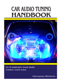 CAR AUDIO TUNING HANDBOOK