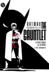 Batman Chronicles The Gauntlet 1997- 1